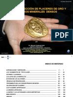 Prospeccion Del Oro Placeres