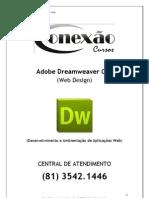 Apostila Dreamweaver CS5
