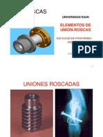Roscas Tornillos