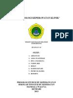 Epidemiologi Keperawatan Klinik (Group)