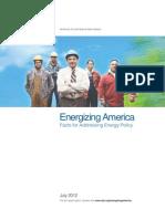 Energizing America