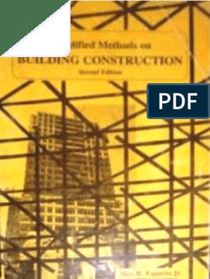 129669933 Max Fajardo Simplified Methods on Building
