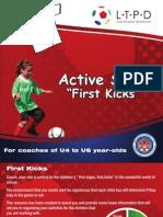 Active Start Brochure