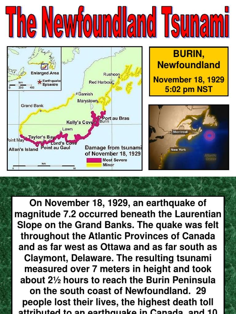 Tsunami Slide Show | Tsunami | Earthquakes