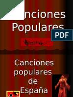 Canciones y Flamenco