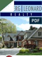 Lindberg Leonard Pre-Listing Packet