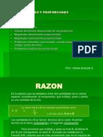 18734962 Unidad 1Razones y Proporciones