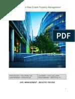 industryreview-1stdraftpaper
