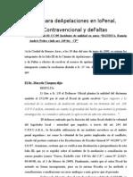 FALLO BATISTA Ramon Andres_1 Mediacion