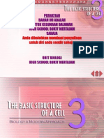 2 Cell Structures & Function