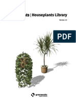 Houseplants V2 De