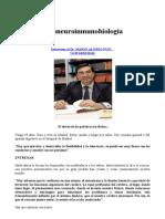 Psiconeuroinmunobiología