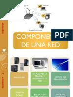 Componentes de Una Red Parte 1 Clase 3