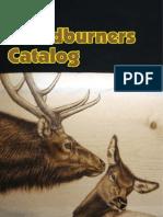 Wood Burning Catalog