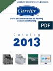 ERCD Catalogue2013 En