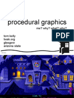 procedural geometry