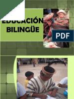 Educacion Bilingue Cusco