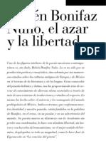 José Ángel Leyva-Entrevista con Rubén Bonifaz nuño