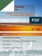 2011 07 27-Investor Briefing QGC 0