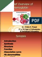 Hemoglobin 2