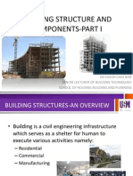 Building Structure and Components