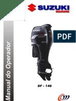 Manual - DF140