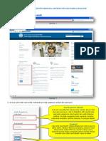 Langkah-Langkah Pelaporan Penggunaan Dana BOS 2013