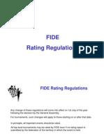 Rating 2011