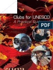 UNESCO Club Accreditation