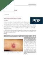 Dermatosis Zooparasitaria