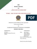 RUDRA PRE Design Report