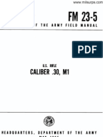 U.S. RIFLE