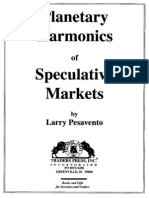 Larry Pesavento - Planetary Harmonics of Speculative Markets
