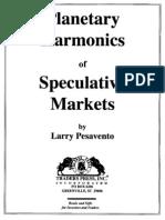Larry Pesavento - Planetary Harmonics of Speculative Markets