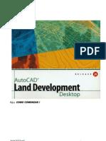AutoCAD Land Development Desktop