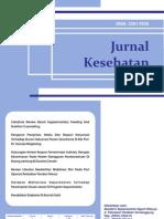 Jurnal Vol 1 No 1
