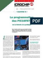Cours de Programmation - Chap 06 - Carte de Test PIC16F876