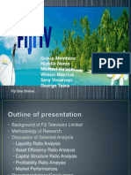 FTV Financial Analysis1