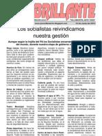 El Brillante 16062013
