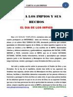 01 01 CARTA a LOS IMPIOS Www.gftaognosticaespiritual.org