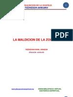 01 09 La Maldicion de La Zoofilia Tizoo Aikariv Www.gftaognosticaespiritual.org