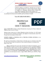 01 14 Profesia Sobre Gog y Magog Lusilampa Www.gftaognosticaespiritual.org