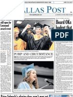 The Dallas Post 06-16-2013