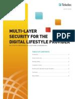 Tekelec SecurityInLTENetworks WP