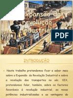 expansodarevoluoindustrial-110630093457-phpapp02
