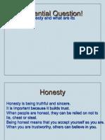 Year B, Diversity, Greg Mortenson & Human Rights (Honesty I) Week 26 (Wikispace Version)