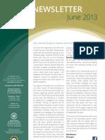 REC Newsletter June