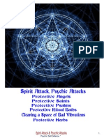 25688658 Spirit Attack and Psychic Attacks Protection Spells Protective Angels