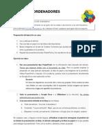 Examen PowerPoint