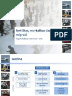 Perhitungan Fertilitas Mortalitas Dan Migrasi-0